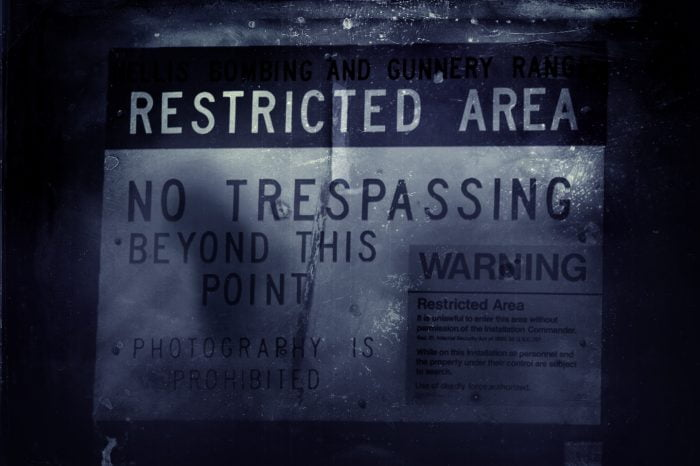 """Area 51 """"I Want to Believe"""""""